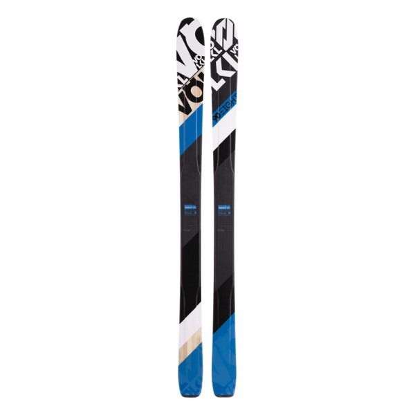 Volk Men`s 90EIGHT FLAT Ski