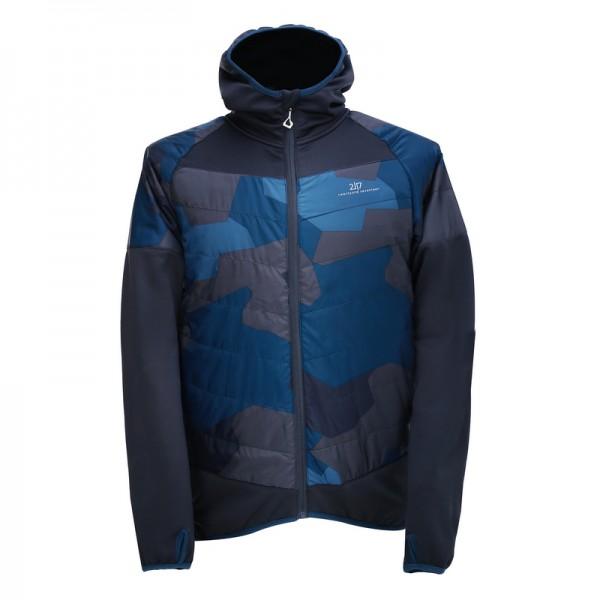 2117 Men`s BLIXBO Hybrid Ski Jacket