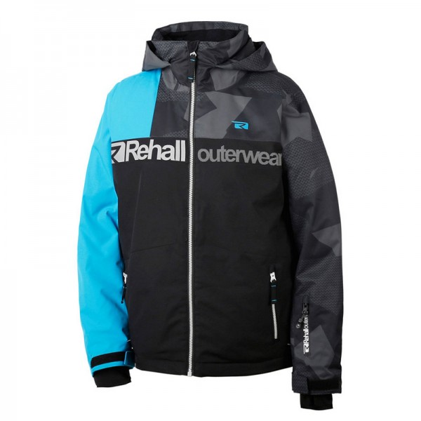 Rehall Junior Boy`s CREAK Snow Jacket