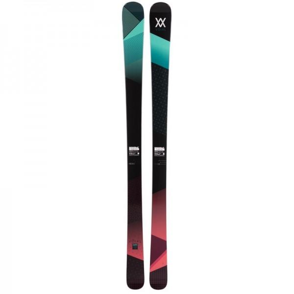 Volkl Women`s YUMI FLAT Ski