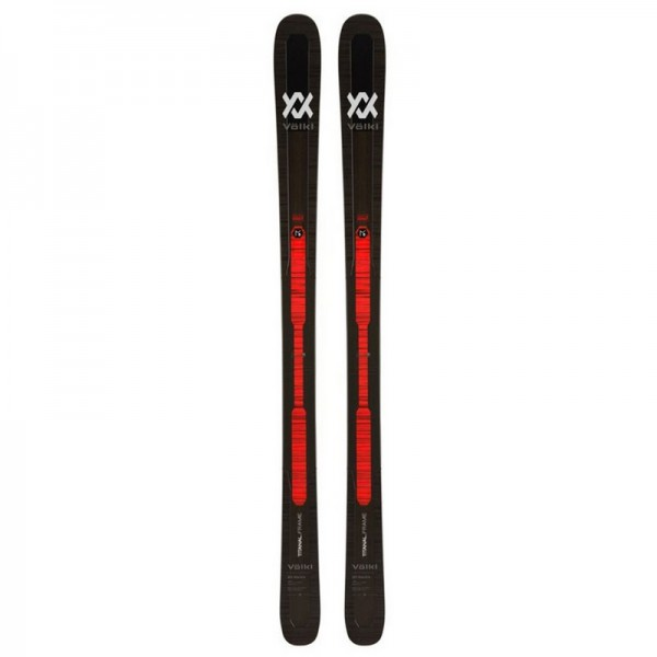 Volkl M5 MANTRA FLAT Skis