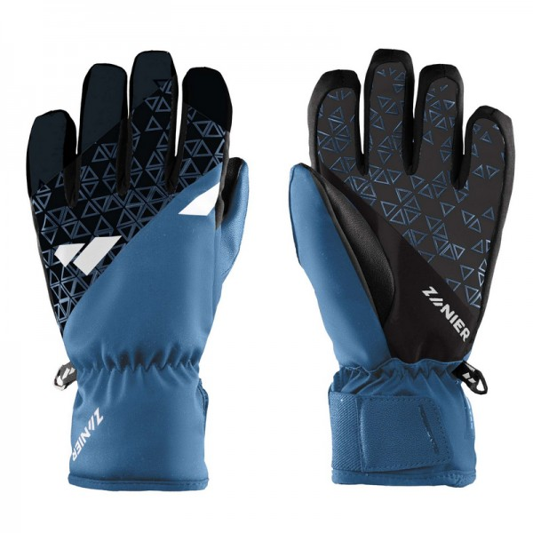 Zanier Junior`s SILLIAN.STX Gloves