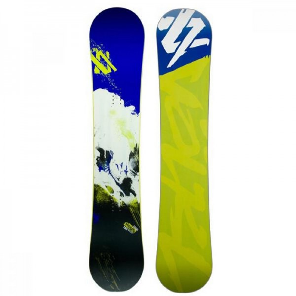 Volkl Unisex STEAZE Snowboard