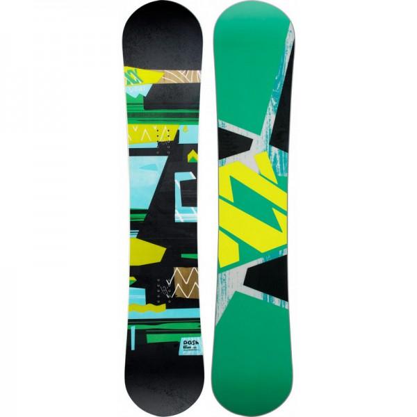Volkl Unisex DASH Snowboard
