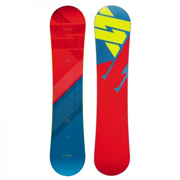 Volkl Junior`s SQUAD Snowboard