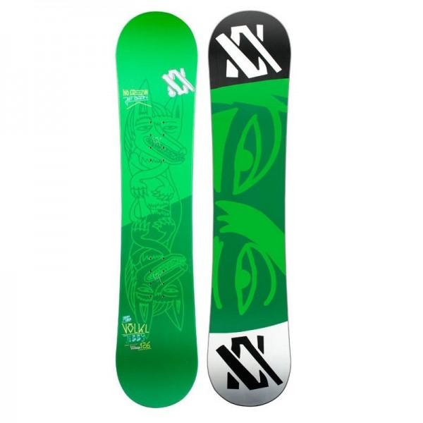 Volkl Junior`s JIBBY Snowboard