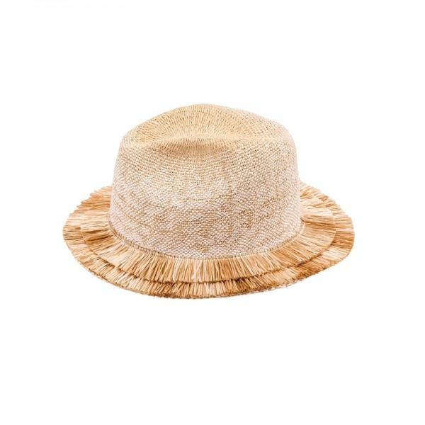 Capo 192-406 SAN JUAN HAT