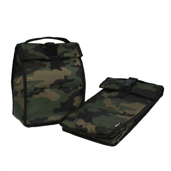 PACKiT Freezable ROLL TOP Bag