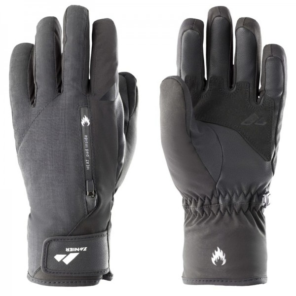 Zanier Women`s SERFAUS.STX Gloves