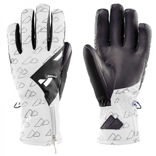 Zanier Women`s VALLUGA.GTX Gloves