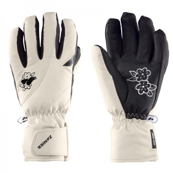 Zanier Women`s GERLITZEN.STX Gloves