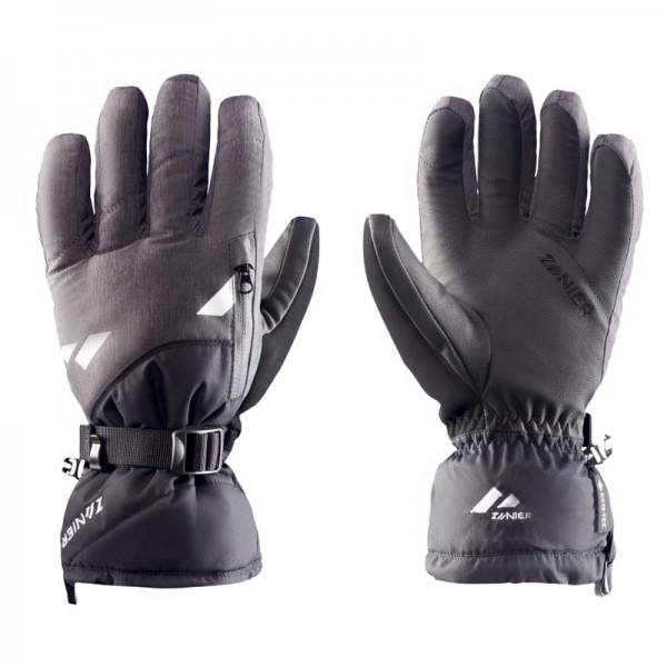 Zanier Unisex RIDE.GTX Gloves