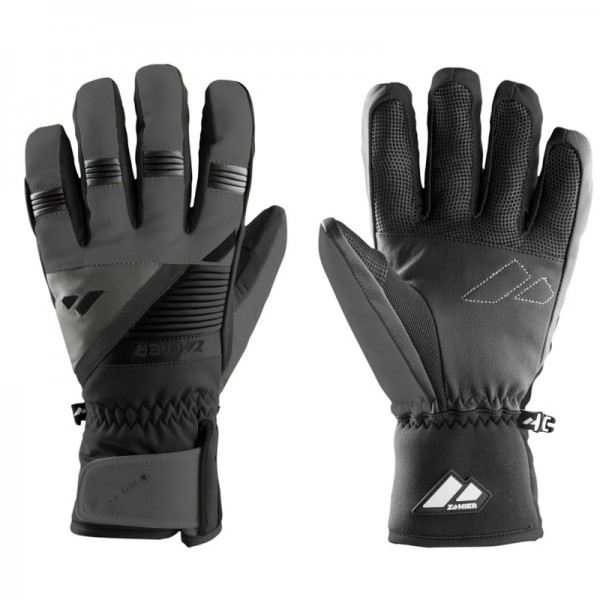 Zanier Men`s JERZENS.GTX Gloves