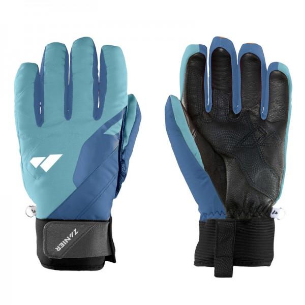 Zanier Unisex SOLDEN.STX Gloves
