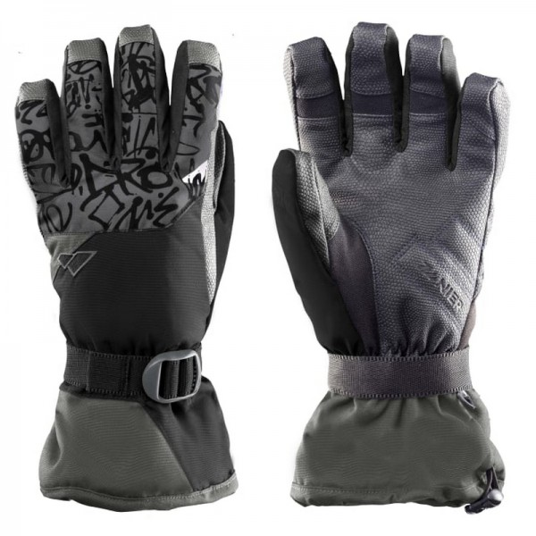 Zanier Unisex GAP.STX Gloves