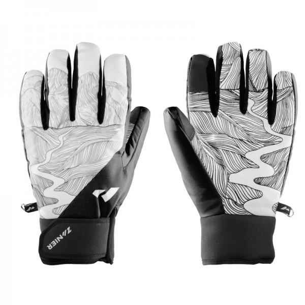 Zanier Unisex FREE.GTX Gloves