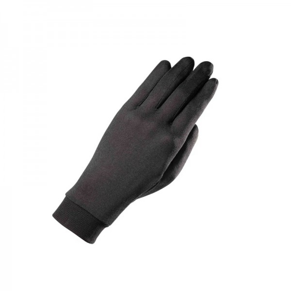 Zanier Unisex SILK LINER Touch Gloves