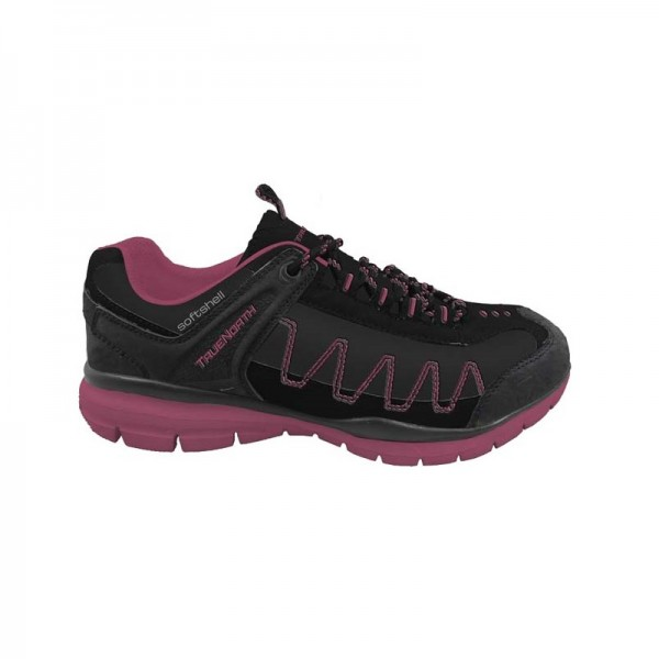 True North Women`s HIKE W3 Outdoor Shoes