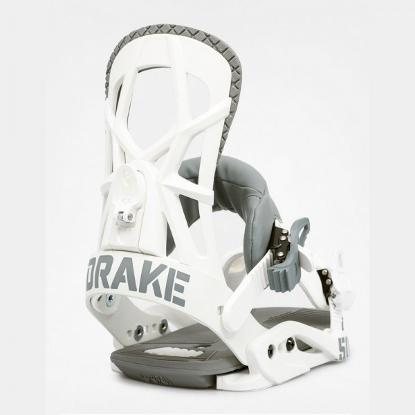 Drake Men`s FIFTY Bindings