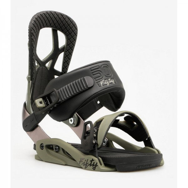 Drake Unisex FIFTY Bindings