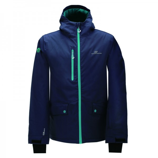 2117 Men`s JULARBO Eco Padded Ski Jacket