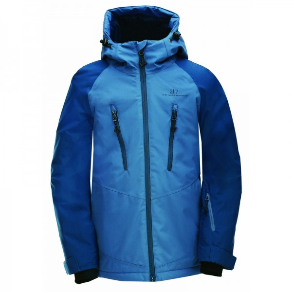 2117  Junior Boy`s LAMMHULT Ski Jacket