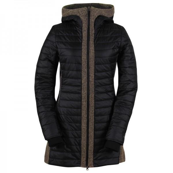 2117 Women`s KATTHULT Padded Wool Jacket