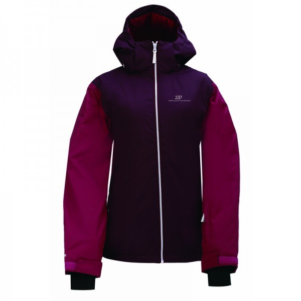 2117 Women`s TALLBERG Eco  L Padded Ski Jacket