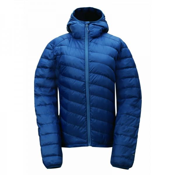 2117 Women`s FOLKADO Down Jacket With Hood