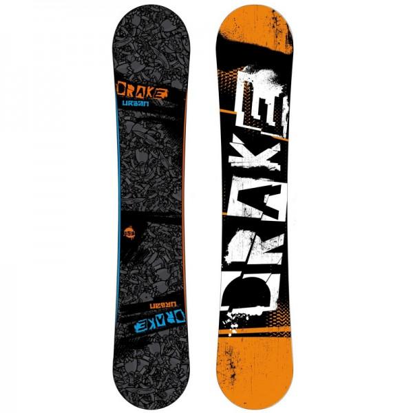 Drake Men`s URBAN Snowboard
