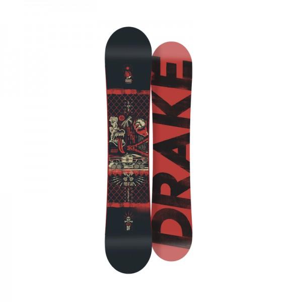 Drake Men`s DF Snowboard