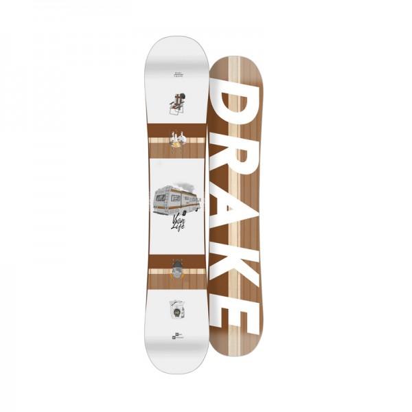Drake Men`s SQUAD Snowboard