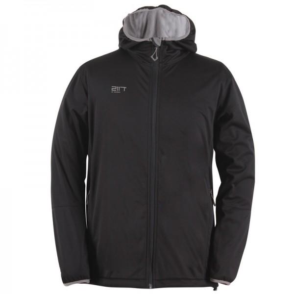 2117 Men`s SKRATTEN Nos Nf Softshell With Hood Jacket