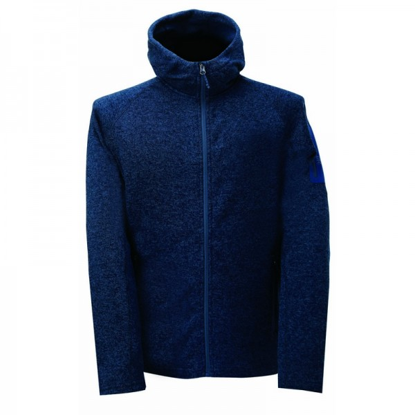 2117 Men`s GULLABO Jacket With Hood