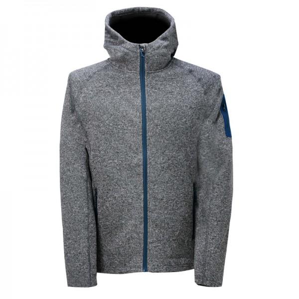2117 Men`s GULLABO Flatfleece With Hood Jacket
