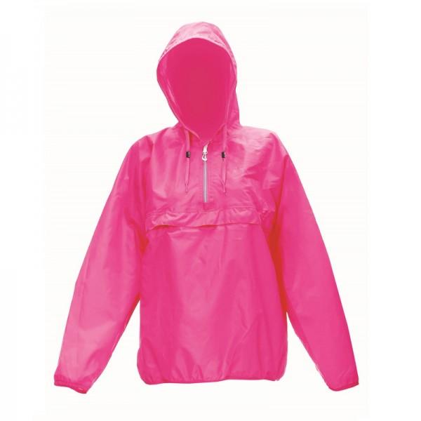 2117 Women`s VIARED RAINJACKET LS Windproof Jacket