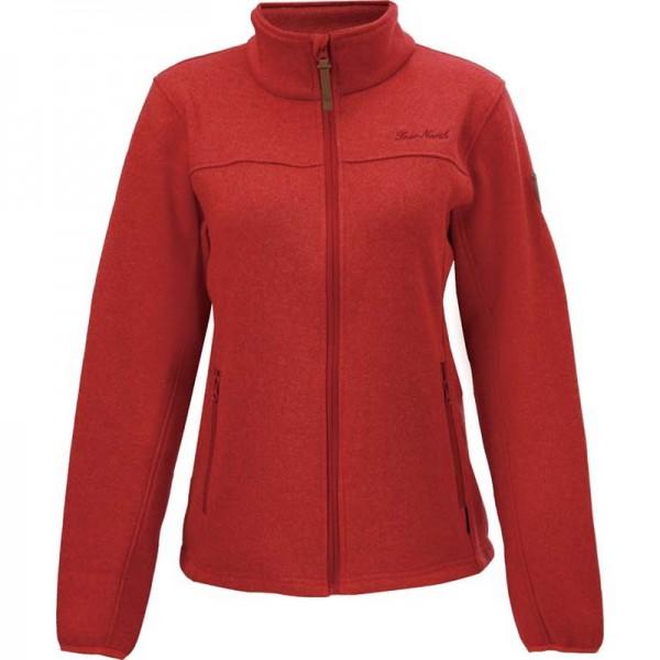 True North Women`s FLATFLEECE Jacket