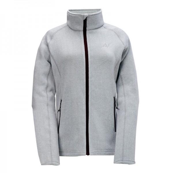 2117 Woomen`s HOLM Flatfleece Jacket