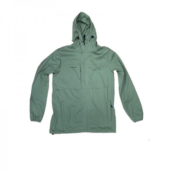 True North Men`s Windproof Hooded Jacket
