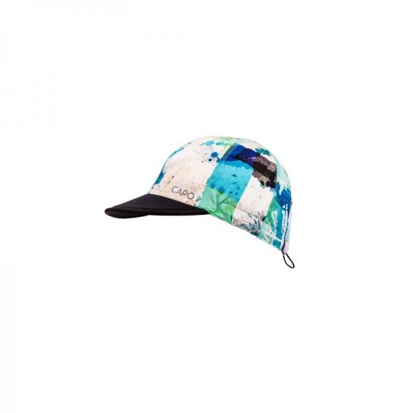 Capo Unisex COLOR SOFT CAP