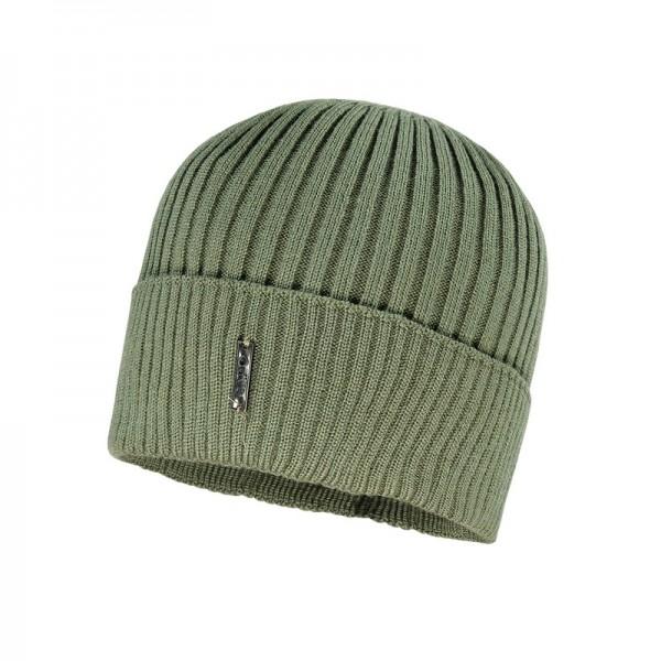 Capo 90589-027660 WOOL RIB CAP