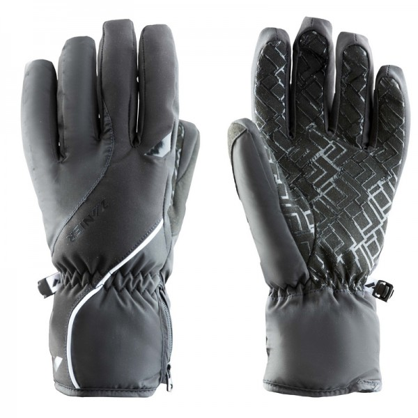 Zanier Women`s SEEFELD.STX Gloves
