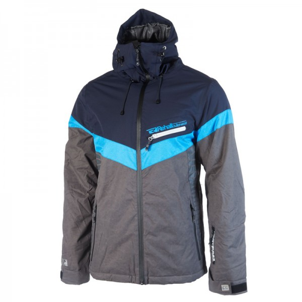 Rehall Men`s ALEX Snow Jacket