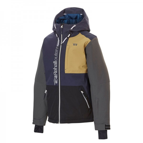 Rehall Junior Boy`s BAILL Snow Jacket