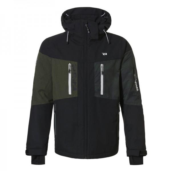 Rehall Men`s BUZZ Snow Jacket
