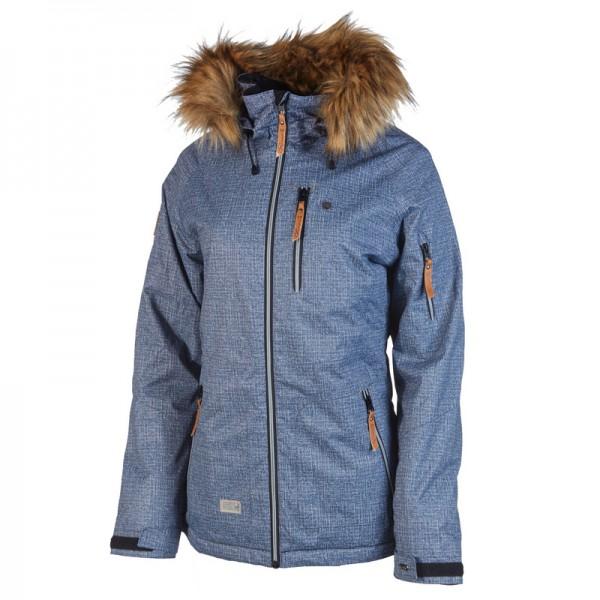 Rehall Women`s CARROL Snow Jacket
