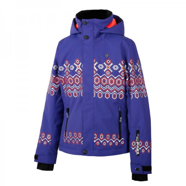Rehall Junior Girl`s CERYL Snow Jacket