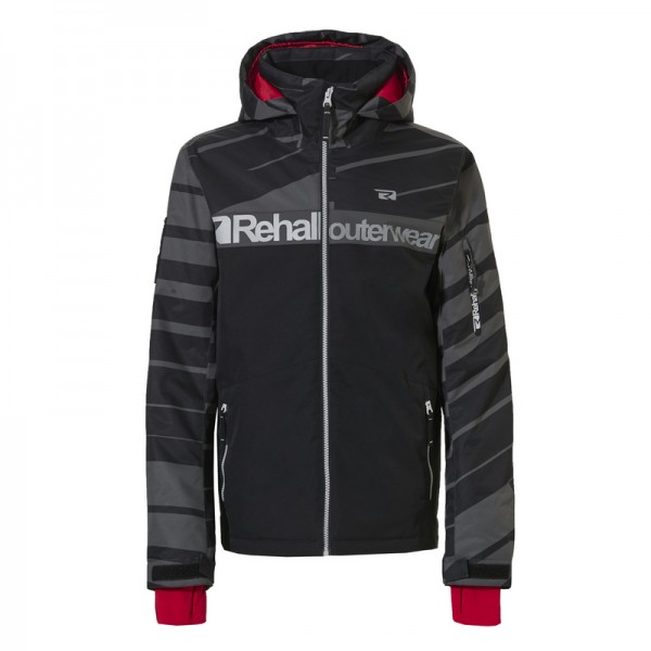 Rehall Junior Boy`s CROAK Snow Jacket