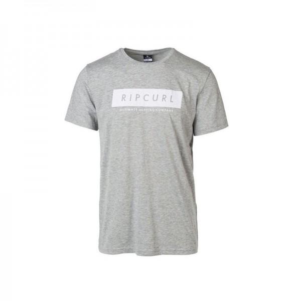 Rip Curl Men`s UNDERTOW LOGO T-Shirt