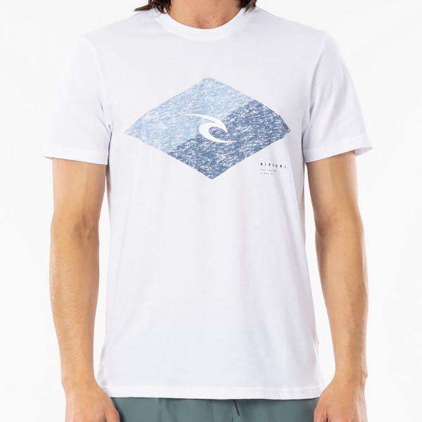 Rip Curl Men`s ICON VAPORCOOL T-Shirt